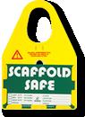 scaffold safe